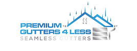 Premium Gutters 4 Less